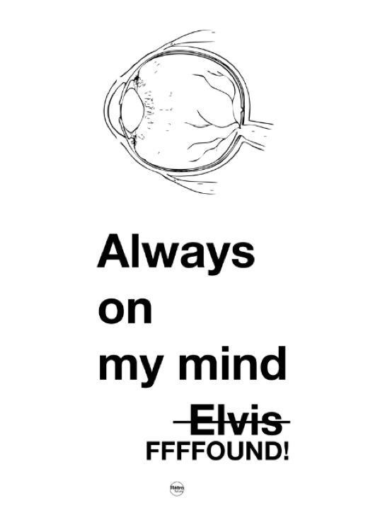 Elvis Songs as webservices | iGNANT