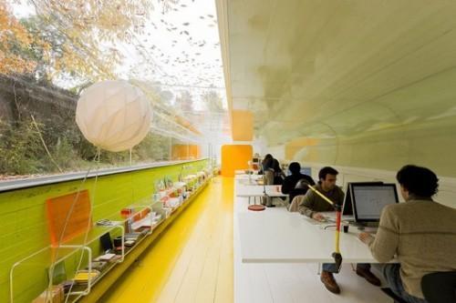 Selgas Cano Architektur Office | iGNANT