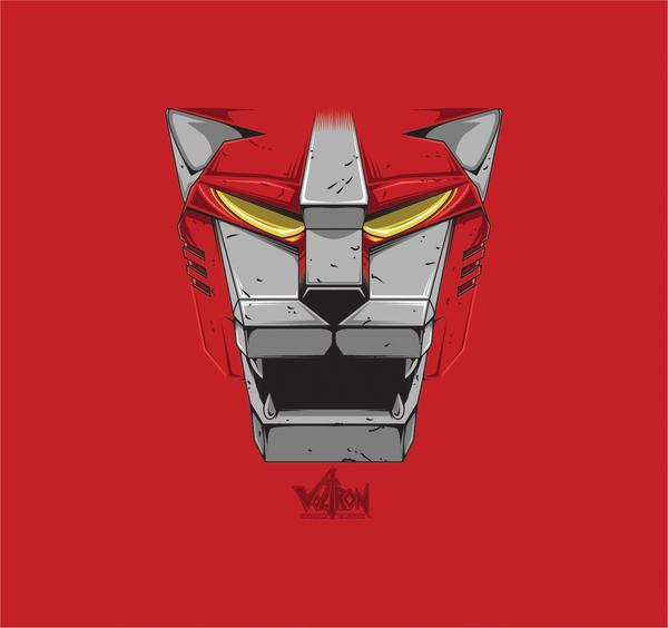 The Voltron Project