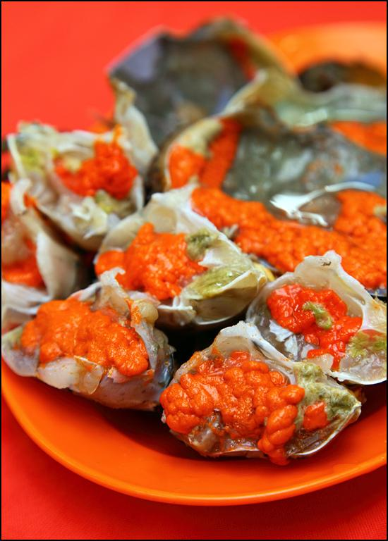 Hao Jie Seafood Steamboat Restaurant with Roe Crabs @ Kepong | Malaysia Food, Travel & Tourism Blog