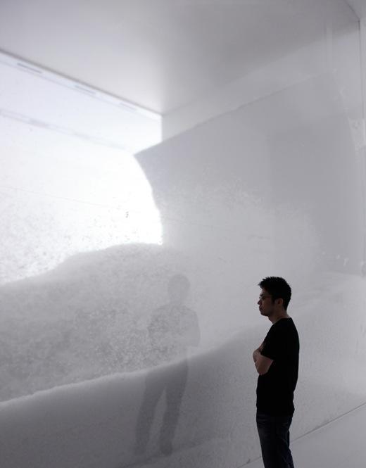 The Snow von Tokujin Yoshioka | iGNANT