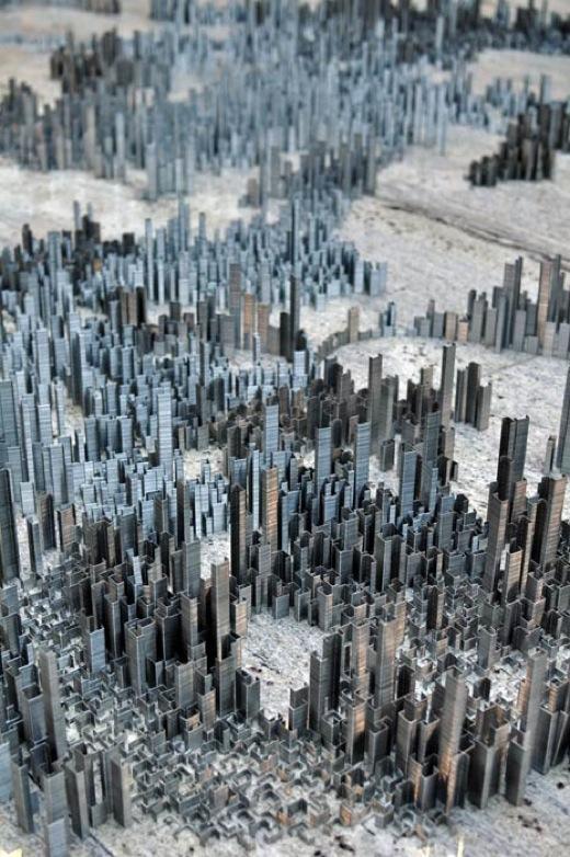 Ephemicropolis von Peter Root | iGNANT