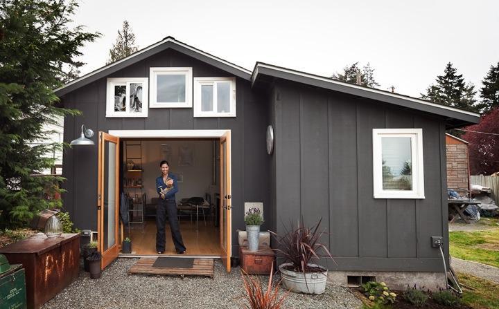 Mini House | iGNANT