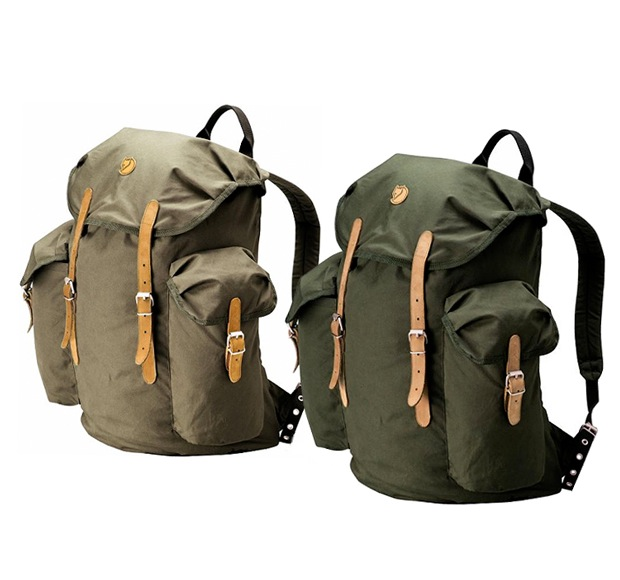 Fjallraven Vintage Backpack discount sale voucher promo code | fashionstealer