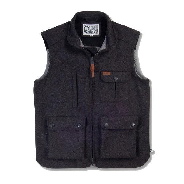 Penfield Wool Vest discount sale voucher promotion code | fashionstealer
