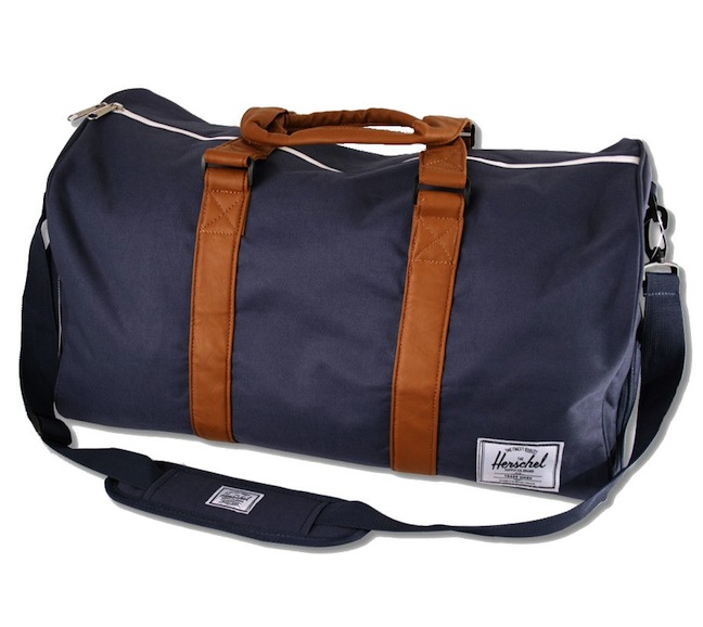 Herschel Duffle Bag discount sale voucher promotion code | fashionstealer