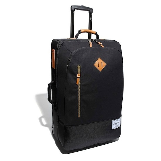 Herschel Supply Luggage discount sale voucher promotion code | fashionstealer