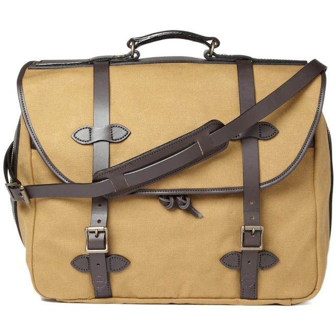 Filson Messenger Bag discount sale voucher promotion code | fashionstealer