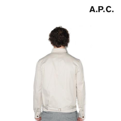 APC 50´s Jacket discount sale voucher promotion code | fashionstealer