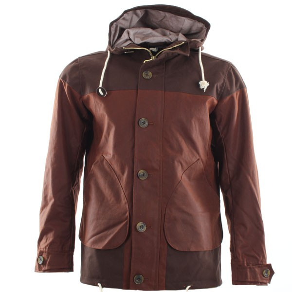Heritage Research Parka Discount sale voucher promotion code | fashionstealer