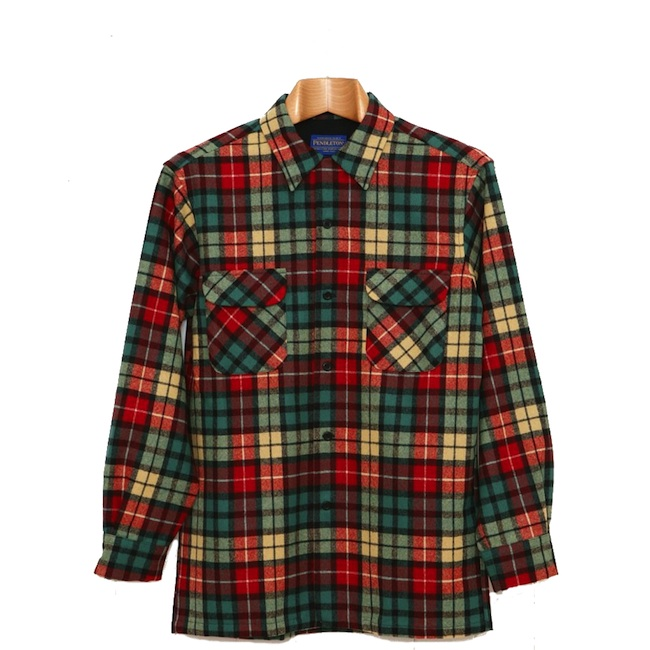 Pendleton Board Shirt discount sale voucher promotion code | fashionstealer