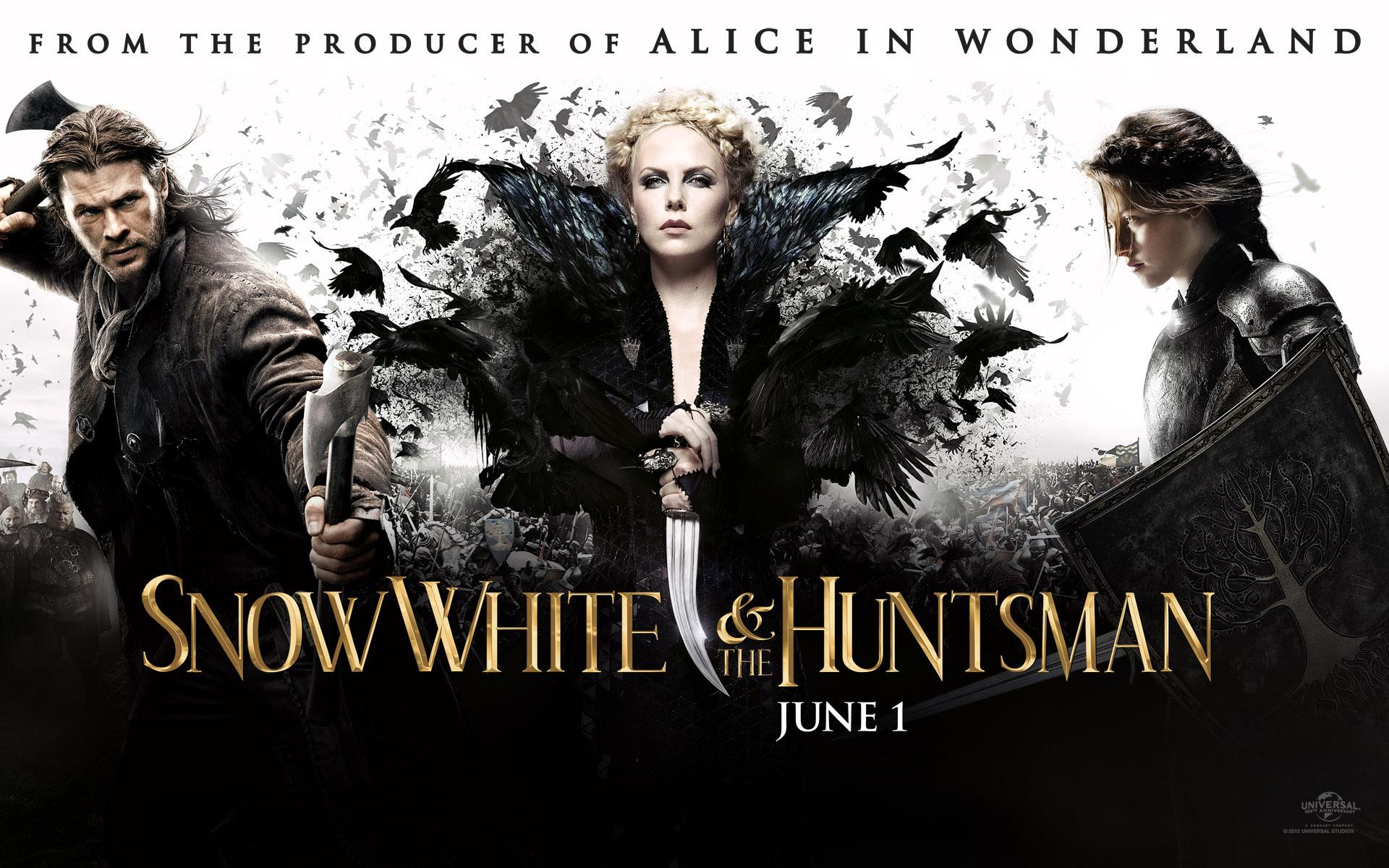 Snow White and the Huntsman Movie | Official Downloads for the Snow White and the Huntsman Film | In Theaters June 1, 2012