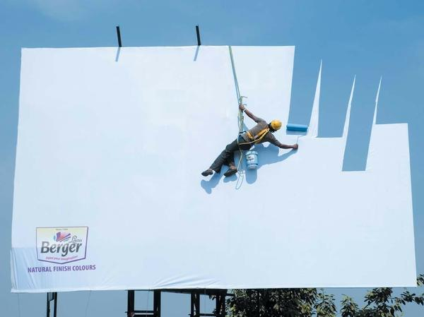 funny,paint funny paint creative advertisement ad colors commercial billboard 1134x850 wallpaper – Commercial Wallpaper – Free Desktop Wallpaper