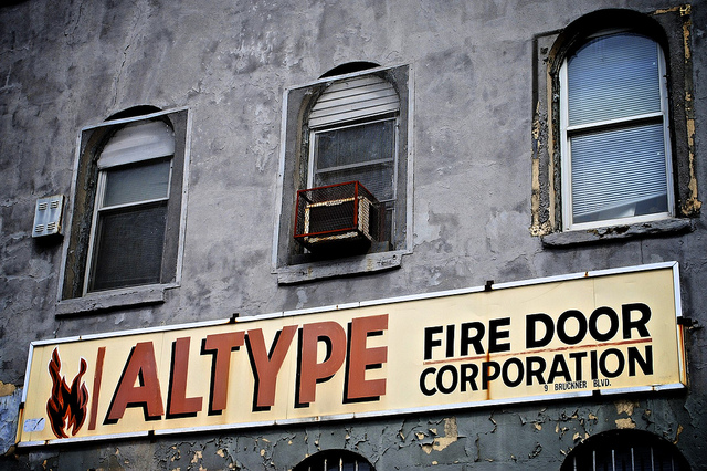 All sizes | Fire Door Corporation | Flickr - Photo Sharing!