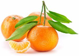 Tangerines Help Prevent Obesity and Heart Disease