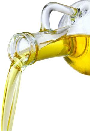 Consuming Olive Oil May Help Prevent Stroke