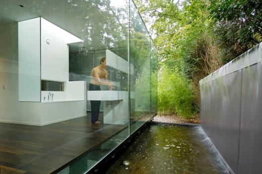 Villa Berkel / Paul de Ruiter | ArchDaily