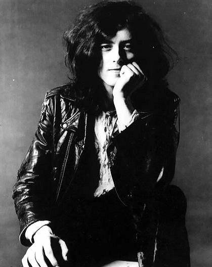 Jimmy Page Pictures (1 of 172) - Last.fm