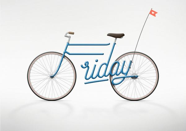 Write a Bike | inspirationfeed.com