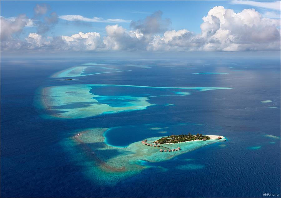 Welcome to Maldives | Landscape photos