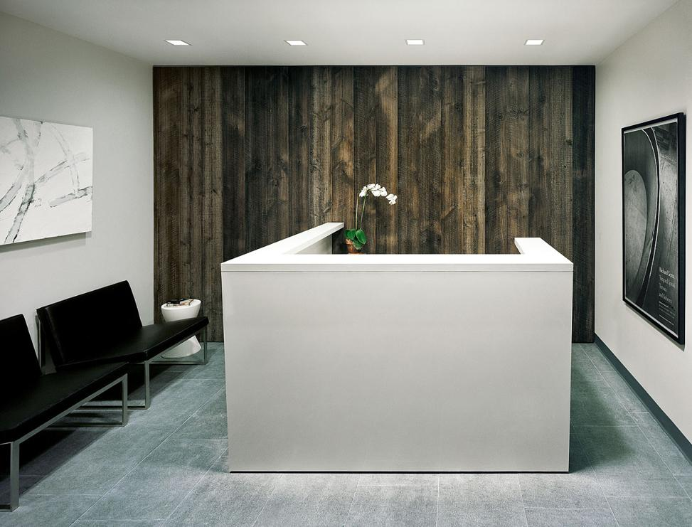 FIRM: Stylander DesignGroup | PRODUCT: Raked Berkshire Pine Barn Siding | Stone Source