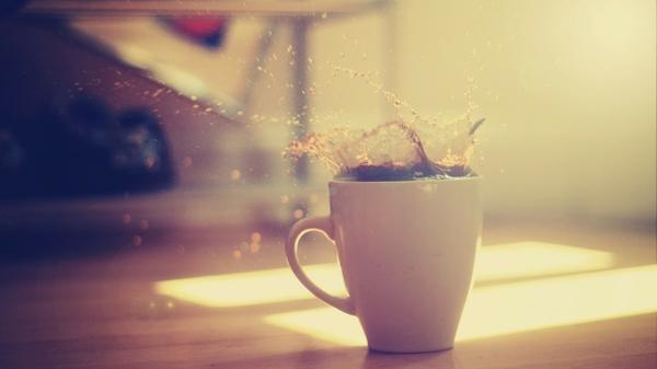 coffee,coffee cups coffee coffee cups 1366x768 wallpaper – Coffee Wallpaper – Free Desktop Wallpaper