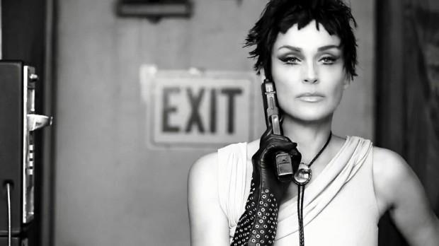 Foto Dura e sexy, riecco Sharon Stone - 4 di 12 - D - la Repubblica