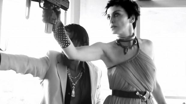 Foto Dura e sexy, riecco Sharon Stone - 10 di 12 - D - la Repubblica