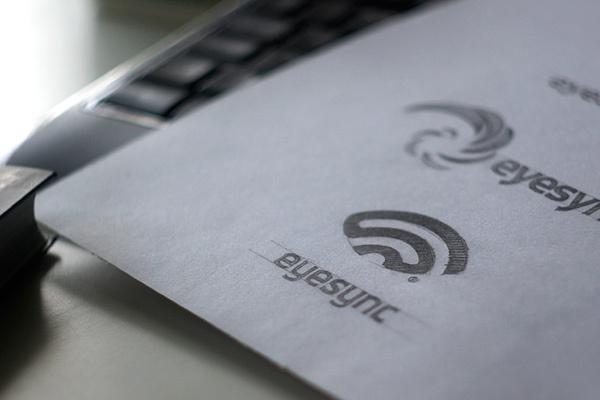 EyeSync Corporate and Brand Identity