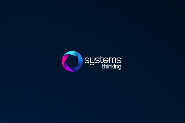 Systems Thinking Brand Identity