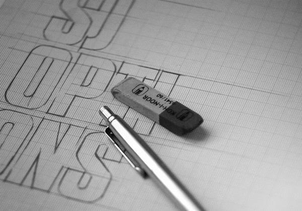 SJ Options. Brand Identity and Website Design