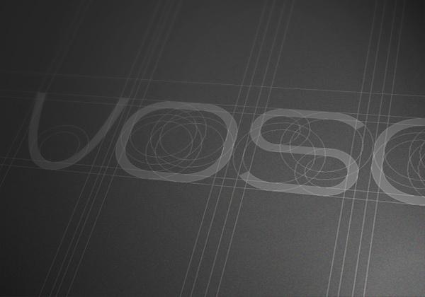 Voscast Corporate Identity