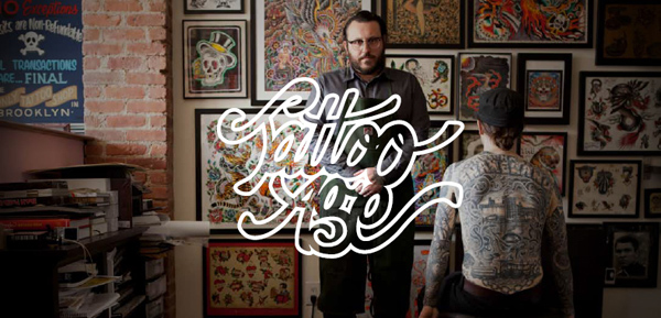 Tattoo Age (Trailer) » Design You Trust – Social design inspiration!