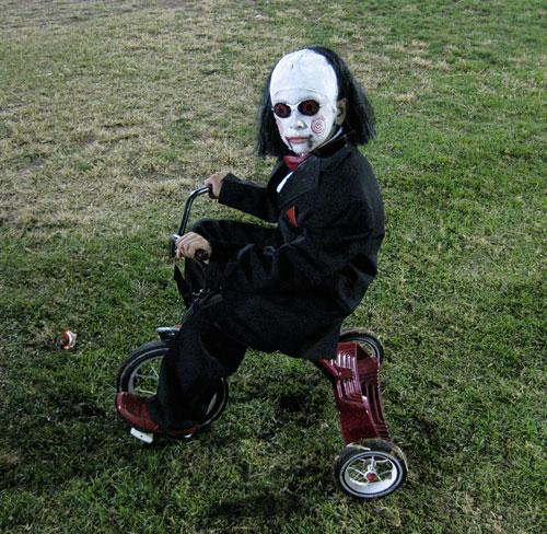 25 Kickass Custom Kid Costumes | SMOSH