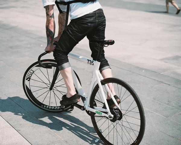 Leader Bike LLC