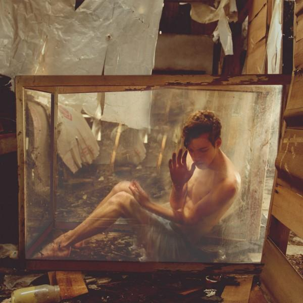 Kyle Thompson's Self-portraits | Trendland: Fashion Blog & Trend Magazine