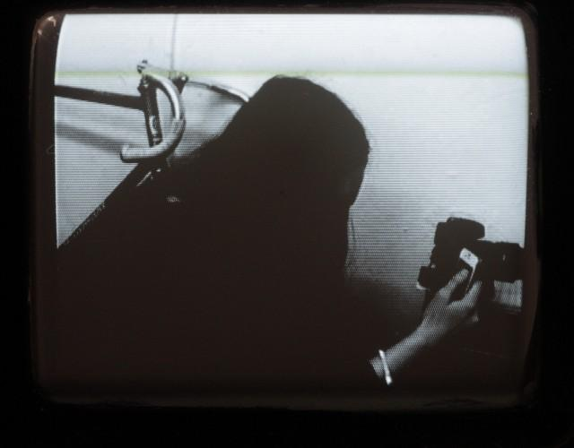 """InstaCRT - A """"real world"""" iPhone filter for photos"""