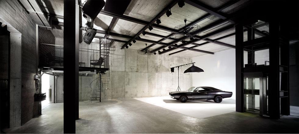 Studio Sitges - Barcelona