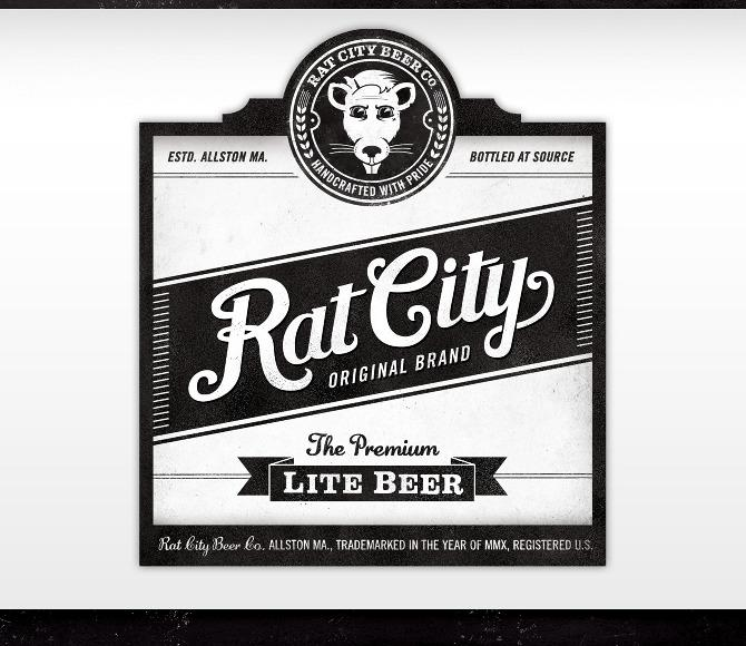 Rat City Beer Co. - CommonerInc