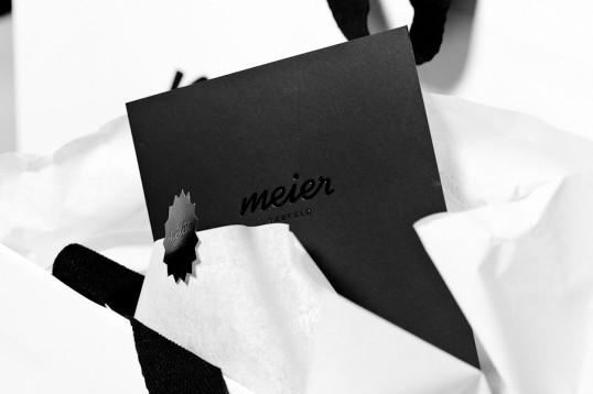 Meier Seefeld | Lovely Stationery