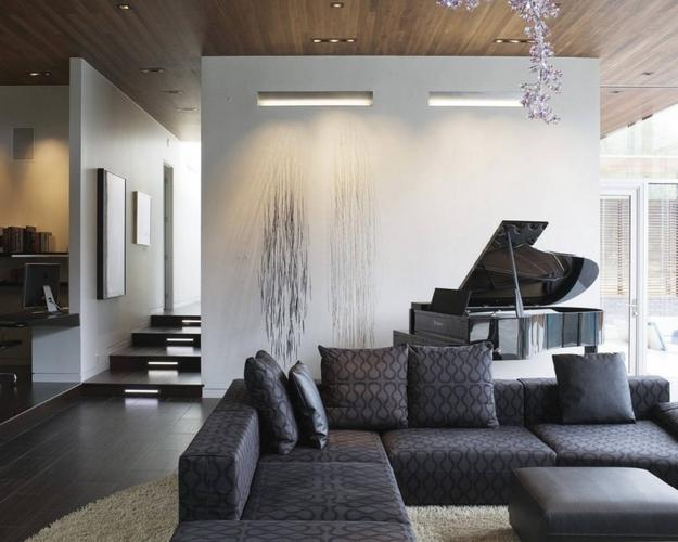 Curved House by Hufft Projects   Interior Design and Architecture blog magazine - Let me be inspired, Get inspired from different interior design and architecture.