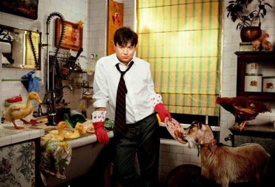 Funny Celebrities Photography – Fubiz™
