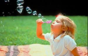 Blowing Bubbles | Commercial Real Estate Finance