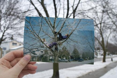Dear Photograph Project by Taylor Jones | Abduzeedo | Graphic Design Inspiration and Photoshop Tutorials