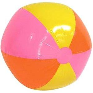 inflatable beach ball: Amazon.co.uk: Toys & Games