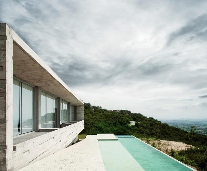 Widescreen House | iGNANT