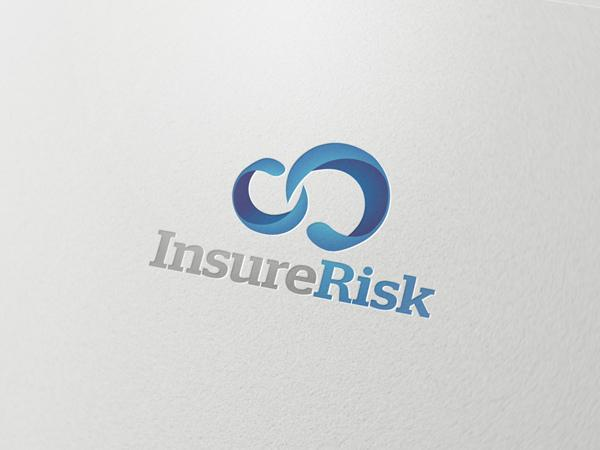 InsureRisk Corporate identity // Branding | Flickr - Photo Sharing!
