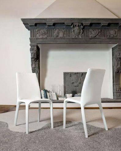 modern furniture & lighting | spencer interiors | dining chairs