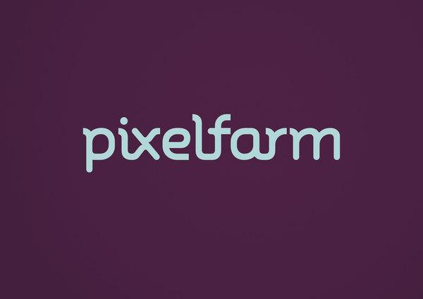 Pixelfarm Corporate and Brand Identity