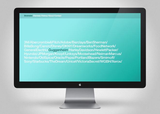 Allan Yu | Graphic Design | Portfolio Teaser